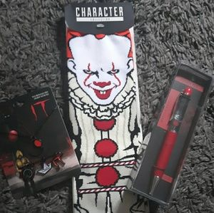 Accessories - Stephen King's IT collection bundle